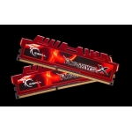 G.Skill RipjawsX DDR3 16GB (2x8GB) 1600MHz CL10 1.5V XMP