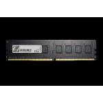 G.Skill DDR4 8GB 2400MHz CL17 1.2V