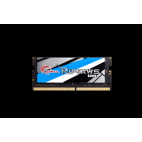 G.Skill Ripjaws DDR4 8GB 2666MHz CL18 SO-DIMM 1.2V