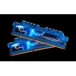 G.Skill RipjawsX DDR3 16GB (2x8GB) 2400MHz CL11 1.65V XMP