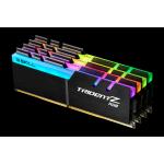 G.Skill Trident Z RGB DDR4 32GB (4x8GB) 3200MHz CL16 1.35V XMP 2.0