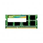 Memorie RAM Laptop SO-DIMM Silicon Power 4GB DDR3 1600MHz CL11 SP004GBSTU160N02