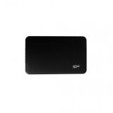 "SSD Extern Silicon Power Bolt B10 128GB 2.5"" USB 3.0 Black SP128GBPSDB10SBK"