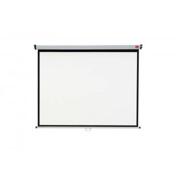 NOBO Ecran manual de perete (240x160cm, 16:10)