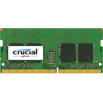 Memorie RAM Laptop SO-DIMM Crucial 4GB DDR4 2400MHz CL17 CT4G4SFS824A