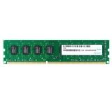 Memorie RAM Apacer 4GB DDR3 1600MHz CL11 DL.04G2K.HAM