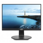 Monitor Philips 241B7QPJEB/00 24'', panel-IPS; HDMI, DP, D-Sub; speakers