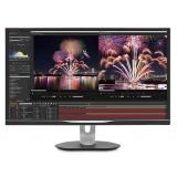 Monitor Philips 328P6AUBREB/00 32inch, WQHD, USB