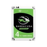 HDD Seagate BarraCuda 4TB 256MB 5400 rpm SATA3 ST4000DM004
