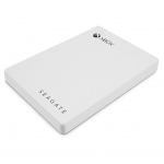 External HDD Seagate Game Drive for Xbox; 2,5'', 2TB, USB 3.0, white