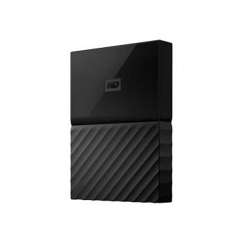 External HDD WD My Passport 2.5'' 1TB USB 3.0 Black