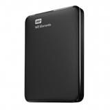 External HDD WD Elements Portable 2.5'' 500GB USB3, Black