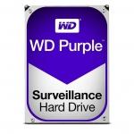 HDD Western Digital Purple 2TB 64MB IntelliPower rpm SATA3 WD20PURZ