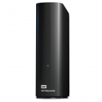 External HDD WD Elements Desktop 3.5'' 6TB USB3, Black
