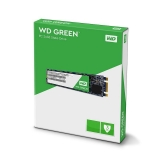 SSD WD NEW Green 240GB M.2 SATA3 80mm WDS240G2G0B