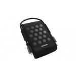HDD extern 2TB 2.5'' ADATA Durable HD720 USB3 Black IP68