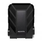 External HDD Adata HD710 Pro 1TB IP68 Black