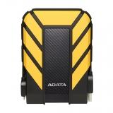 External HDD Adata HD710 Pro 1TB IP68 Yellow