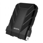 External HDD Adata HD710 Pro External Hard Drive USB 3.1 5TB Black