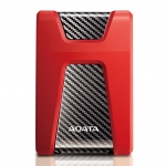 External HDD Adata Durable HD650 2TB USB3.1 Red