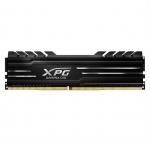 Memorie ADATA XPG Gammix D10 Black 8GB DDR4 2666MHz CL16 AX4U266638G16-SBG
