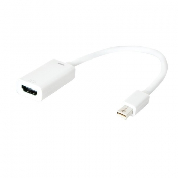 LOGILINK - Adaptor Mini DisplayPort la HDMI (Active Type)