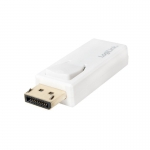 LOGILINK - 4K DisplayPort 1.2 to HDMI Adapter