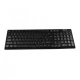 Tastatura MSONIC MK122UKC USB black