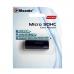 MSONIC Memorie Card Reader microSD/microSDHC/TF USB 2.0 MC218UK negru
