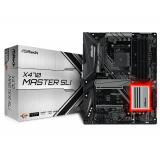 ASRock X470 Master SLI, AM4, DDR4 3466+,2 PCIe 3.0 x16, 6 SATA3, 2 USB 3.1