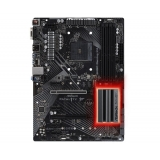 ASRock B450 GAMING K4, AM4, 6xSATA3, DDR4 3200, USB 3.0+3.1 (Type A+C)