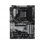 ASRock B450 PRO4, AM4, 4xSATA3, DDR4 3200, USB 3.0+3.1 (Type A+C)