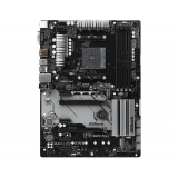 ASRock B450 PRO4, AM4, 4xSATA3, DDR4 3200, USB 3.0+3.1 (Type A+C)