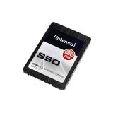 "SSD Intenso High Performance 120GB SATA3 2.5"" 3813430"