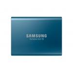 External SSD Samsung T5, 500GB, 540/540 MB/s