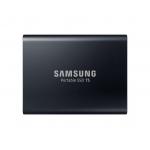 External SSD Samsung T5, 2TB, 540/540 MB/s