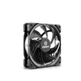 Enermax Cooler T.B. Silence Advance 12 cm x 12 cm x 2,5 cm