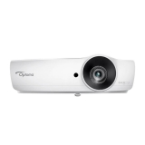 Projector Optoma EH461 (DLP, 5000 ANSI, 1080p Full HD, 20 000:1)