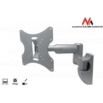 Maclean MC-503S Adjustable Wall TV bracket