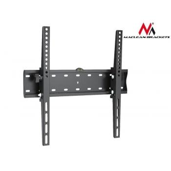 Maclean MC-665 TV Wall Mount Bracket LCD LED Plasma Flat Tilt Screen 33-55 Inch