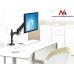 Maclean MC-669W Desk Monitor Bracket 13''-27'' + USB 3.0