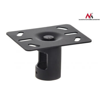 Maclean MC-706 Support With Plate Ceiling Mounting Bracket PROFI MARKET SYSTEM