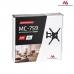 Maclean MC-759 Wall bracket for TV or monitor 13-55 ''30kg universal max vesa 40