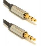 Gembird cablu audio stereo de 3,5 mm, 1.8m