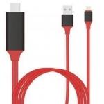 Gembird MHL Cablu HDMI pentru dispozitive Apple, 1,8 m