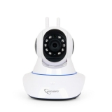 Gembird Rotating HD WiFi camera, white