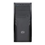 Cooler Master computer case CM Force 500 black ( without PSU )