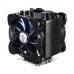 Cooler procesor X2 Eclipse Advanced 120mm 2000rpm socket Intel&AMD X2-9891N1-PWM