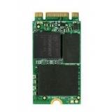Transcend SSD M.2 2242 SATA 6GB/s, 64GB, MLC (read/write; 450/90MB/s)