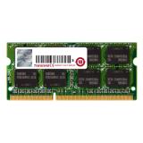 Transcend SODIMM, 2GB, 1600MHz, DDR3, CL11